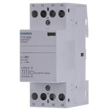 Контактор Siemens 5TT5833-0 4НЗ 230В AC 25А