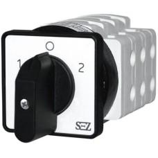 Кулачковий перемикач SEZ S 25 JD 4251 XM1 (S 25JD4251XM1)