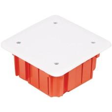 Універсальна коробка Elektro Plast 0262-01 P/T 105x105x50