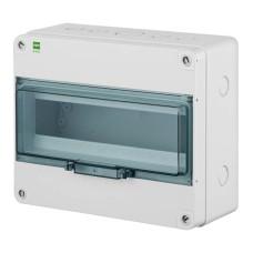 Настінний щит Elektro Plast 2207-01-RN1/12,1 HERMETICA IP65 (2207-01)