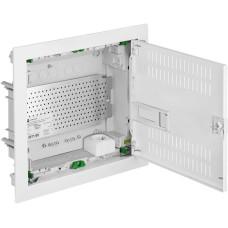 Мультимедійний щит Elektro Plast 2011-00-MSF-U-14 М IP30