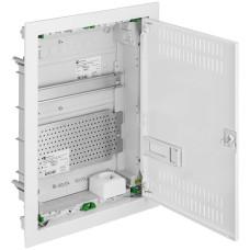 Мультимедійний щит Elektro Plast 2012-00-MSF-U-28M-IP30