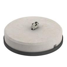 Система OBO Bettermann (5403103) FangFix F-FIX 10мм з морозостійкого бетону