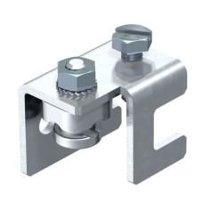 Фальцевий зажимний блок OBO Bettermann (5304520) 5010 20 FT FT (40-60 мкм)