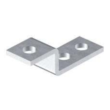 Фальцевий зажимний блок OBO Bettermann (5304997) 5011 FT (40-60 мкм)