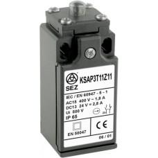 Кінцевий вимикач SEZ KSAP3T11Z11- (KSAP3T11Z11)