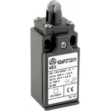 Кінцевий вимикач SEZ KSAP3T12X11- (KSAP3T12X11)