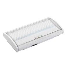 Аварійний світильник постійної дії IEK ДПА 5040-3 NI-CD 3ч IP54 (LDPA0-5040-3H-K01)
