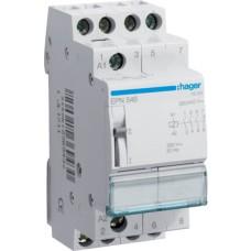 Імпульсне реле Hager EPN546 230В/16А 3НО+1НC