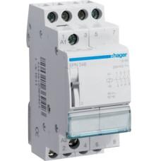 Імпульсне реле Hager EPN548 48В/16А 4НО