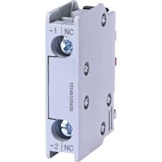 Фронтальний блок-контакт ETI 004641501 BCXMFE01 (1NC)