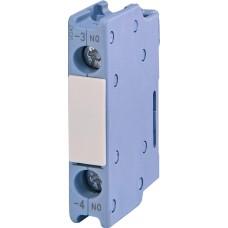Фронтальний блок контактів ETI 004646574 CES-BCF 10 (1НО 5.6A 230V)