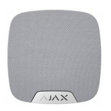 Кімнатна бездротова сирена Ajax 1142 HomeSiren (біла)