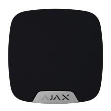 Кімнатна бездротова сирена Ajax 1141 HomeSiren (чорна)