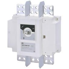 Вимикач навантаження ETI 004661456 LBS 3P 1250 («1-0» 1250А)
