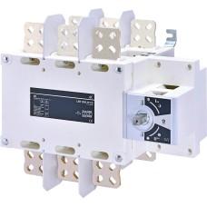 Перемикач навантаження ETI 004661556 LBS CO 3P 1250 («1-0-2» 1250А)