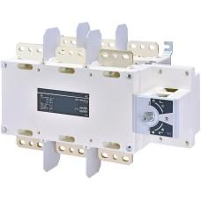 Перемикач навантаження ETI 004661557 LBS CO 3P 1600 («1-0-2» 1600А)