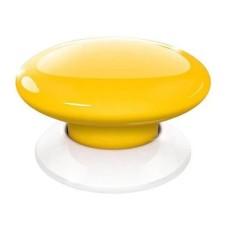 Розумна кнопка Fibaro FGPB-101-4_ZW5 The Button Z-Wave 3V ER14250 (жовта)