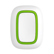 Бездротова тривожна кнопка Ajax 14729 Button біла