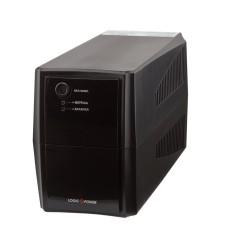 Джерело безперебійного живленя LogicPower LPM-625VA-P