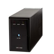 ДБЖ LogicPower LPM-1250VA