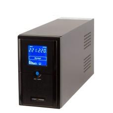 ДБЖ LogicPower LPM-L1550VA