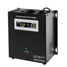 ДБЖ Logicpower LPY-W-PSW-1500V A+