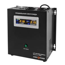 Джерело безперебійного живленя Logicpower LPY-W-PSW-2000V A+