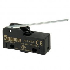 Кінцевий Міні вимикач під пайку EMAS MN2KIM2