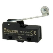 Кінцевий міні вимикач під пайку EMAS MN2MIM2