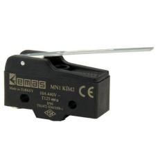 Кінцевий міні вимикач під гвинт EMAS MN1KIM2