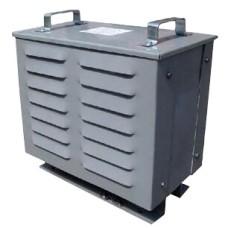 Трансформатор інструментальний ТСЗИ 2,5кВт 380/36