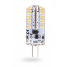 Світлодіодна лампа Feron LB-422 3Вт 2700К G4