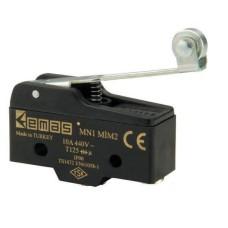 Кінцевий Міні вимикач під ггвинт EMAS MN1MIM2