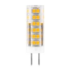 Світлодіодна лампа Feron LB-433 5Вт 4000К G4