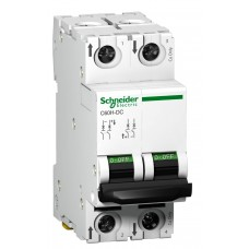 Автоматичний вимикач Shneider Electric A9N61526 500В DC 6А С
