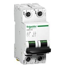 Автоматичний вимикач Shneider Electric A9N61533 500В DC 25А С