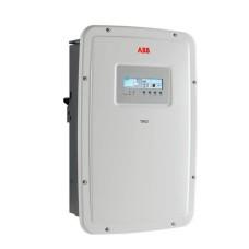 Інвертор ABB TRIO-5.8-TL-OUTD-400