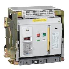 Висувний автоматичний вимикач IEK BA07-M3200A 3P 3200А 80кА