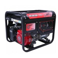 Електро-генератор бензиновий 3501 HSB TTL, AGT 3кВт