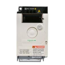 Частотний перетворювач Schneider electric ATV12 0,18кВт