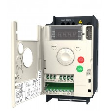 Частотний перетворювач Schneider electric ATV12 0,37кВт
