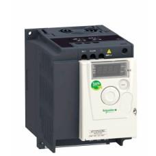 Частотний перетворювач Schneider electric ATV12 1,5кВт