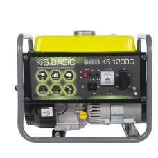 Генератор Könner&Söhnen BASIC KS 1200C 1кВт