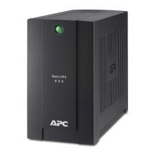 Джерело безперебійного живлення APC BC650-RSX761 Back-UPS