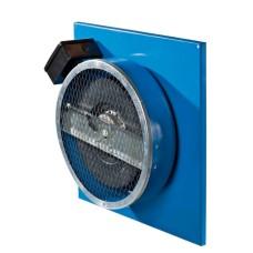 Канальний відцентровий вентилятор ВЦ-ПН 100 Vents
