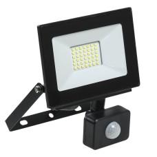 Світлодіодний прожектор IEK СДО 06-30Д з ДД IP54