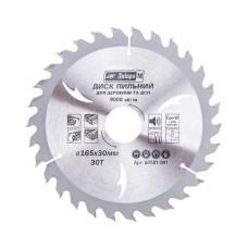 Пильний диск Дніпро-М 165мм 30T