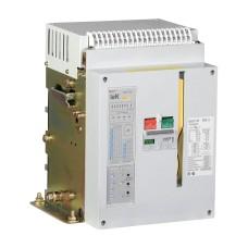 Автоматичний вимикач IEK BA07-M800A 3P 800А 42кА