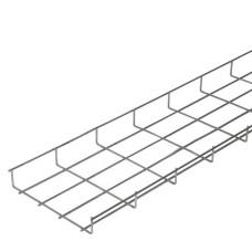Дротяний лоток IEK 35х500мм ГЦ (CLWG10-035-500-3)